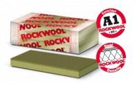 """Placi rigide de vata bazaltica """"dual density"""" - ROCKWOOL Frontrock RENO"""