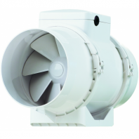 Ventilator axial de tubulatura diam 150mm, cu 2 viteze, 467/552mc/h VENTS  TT 150