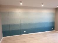 Vopsea decorativa pentru interior - White Paint