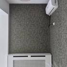 Decorarea interioară a unei locuințe din București cu tapet MallDeco rezistent la mucegai
