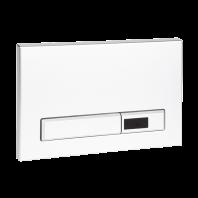 Unitate de spalare vase WC cu senzor pentru cadru SLR 21 - SANELA SLW 02A