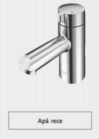 Baterie pentru apa rece SCHELL MODUS K HD-K