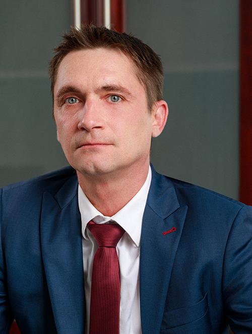 Cosmin Patroiu CEO TeraSteel