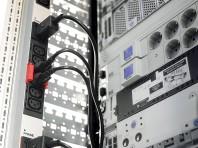 Unitati de distributie inteligenta a energiei PDU Basic