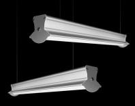 Corp de iluminat liniar Ambiflux LEDLine4