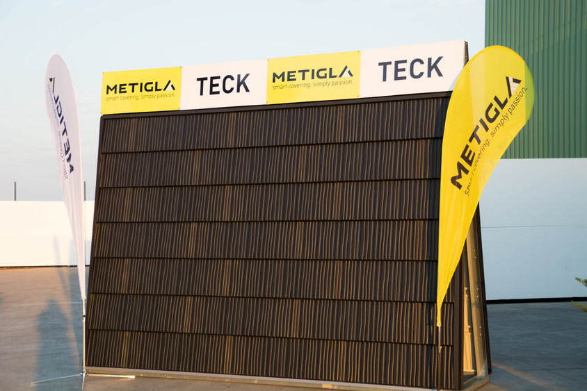 COILPROFIL își schimbă identitatea și preia denumirea celui mai puternic brand din portofoliu: METIGLA