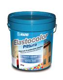 Vopsea pe baza de rasini acrilice Mapei Elastocolor Pittura