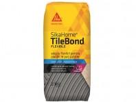 SikaHome® TileBond Flexible - Adeziv flexibil modificat cu polimeri pentru aderenta ridicata lipire puternica si flexibila