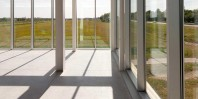 Sticlă cu protecţie solară, izolaţie termică și aspect neutru SGG COOL-LITE XTREME