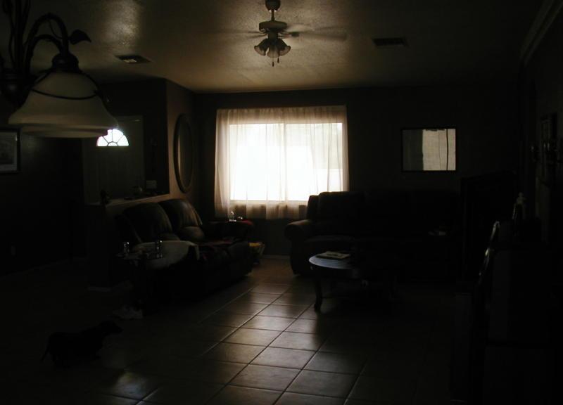 Legatura dintre dimensiunea ferestrei si cat esti de bine dispus