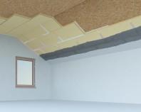Sistem de termo-izolație EIOS Inside
