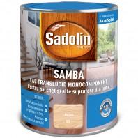 Lac monocomponent pentru lemn - Sadolin SAMBA