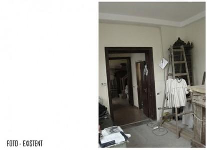 Remodelare mansarda locuinta existenta - str Ioan Bianu 10.21  Bucuresti AsiCarhitectura