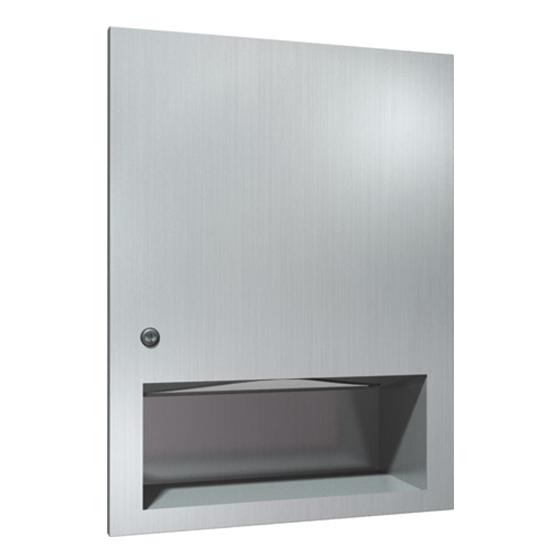 Dispenser incastrat pentru servetele - 6457