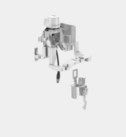 Kit de remontare electronic SCHELL MONTUS