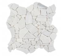 Mozaic Marmura Kavala Crazy Paving Antichizat MPN-133
