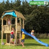 Loc de joaca pentru copii - JUNGLE GYM BARN
