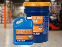 Penetron Inject - Sistem de reparatie si etansare a fisurilor din beton