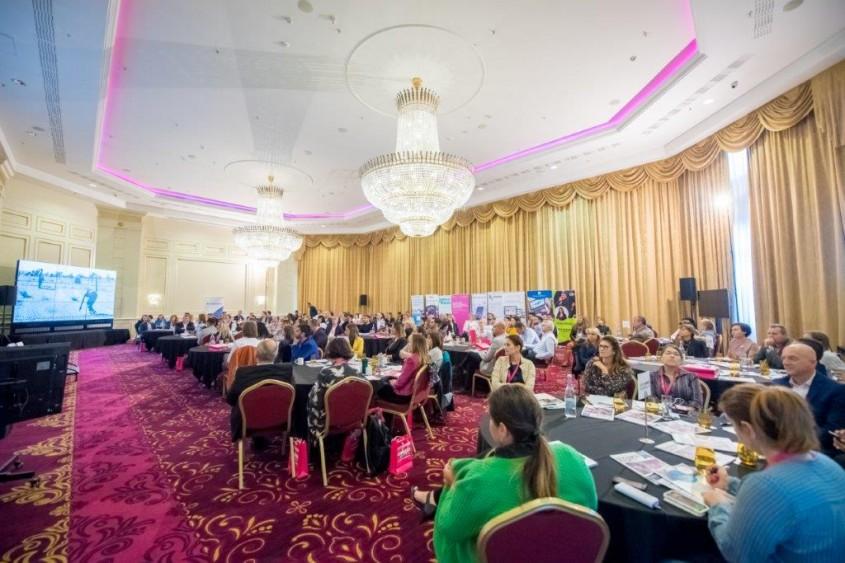 Business (r)Evolution la Iași: Digitalizarea - trend sau tsunami? Cum transformă economia României