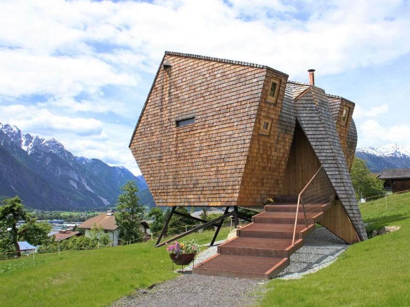 Casa Ufogel