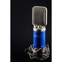 Microfon profesional condenser pentru studio, Proel C14