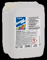 Solutie pe baza de acid pentru curatarea placilor ceramice - KERANET