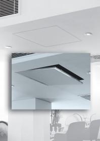 Trape de vizitare/ acces pentru pereti si tavane