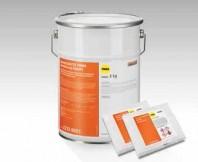 Grund pentru substratul de asfalt - BauderLIQUITEC PMMA Grunduire Asfalt / Bitum