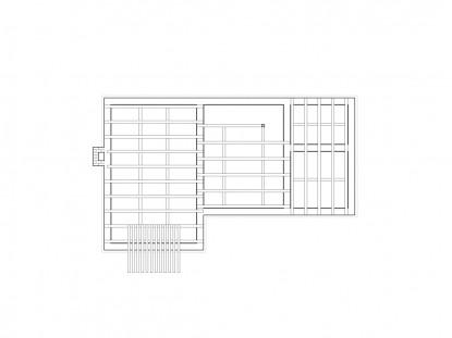 Casa de vacanta P+M - Nistoresti - Breaza 11.8  Breaza AsiCarhitectura
