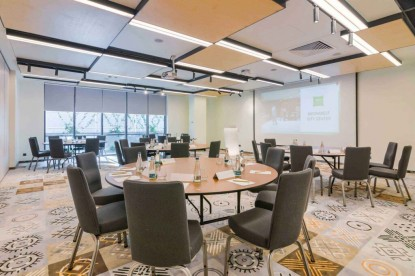 Proiect Chairry - mobilier conferinta  Bucuresti CHAIRRY