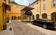 Sistem mecanic de parcare - PARKLIFT 461/462/463