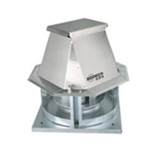 Ventilator pentru desfumare - model RFH