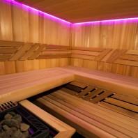 Sauna DISCLOSURE