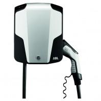 Statie de incarcare ABL wallbox eMH1 22kW cu cablu de incarcare EVSE 563