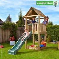 Loc de joaca pentru copii - JUNGLE GYM HOUSE