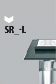 Tunele de lumina SRZ-L / SRS-L