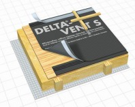 Folie anticondens - DELTA VENT S / VENT S PLUS