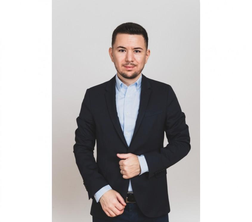 Florin Tihulcă, Managing Director ASSA ABLOY România