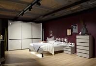 Set mobilier dormitor MONTREAL
