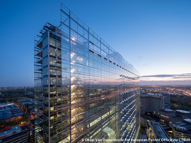 Cele mai bune clădiri înalte din lume - premiile pentru 2019 (Foto)