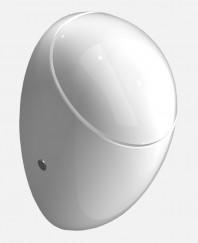 Pisoar Alessi cu unitate de spalare cu senzor radar, cu capac - SANELA SLP 24RZ