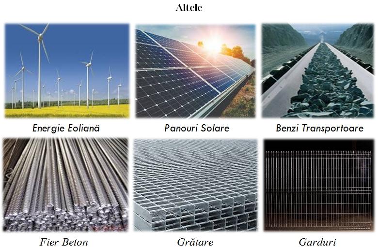 Zincare termică, pentru construcții din oțel durabile. Exemple de lucrări din întreaga lume