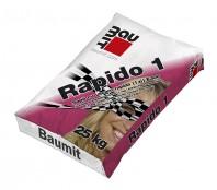 Sapa pe baza de ciment cu uscare rapida (1 zi) - BAUMIT E300 Rapido 1