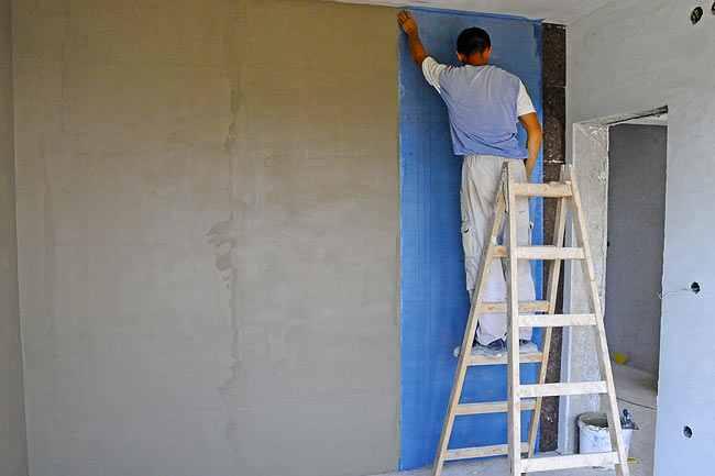 Soluția CORKLINE pentru izolarea fonică a pereților între apartamente cu plăci din plută expandată