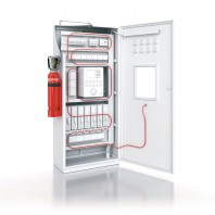 Instalatii automate stingere incendii tablouri electrice