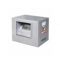 Ventilator centrifugal dublu aspirant pentru tubulatura - model BOX DT