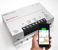 Controller solar profesional - MPPT WRM15