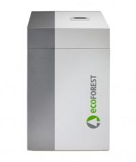 ecoGEO Basic - Pompa de caldura interna cu pompa de caldura cu tehnologie Inverter