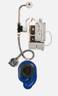 Unitate de spalare cu senzor radar pentru pisoare - SANELA SLP 35B