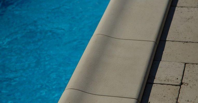 Bordura piscina Roma 30